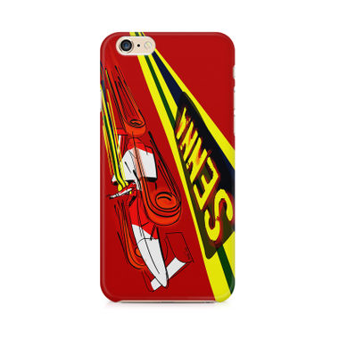 SENNA- Apple iPhone 6/6s | Mobile Cover