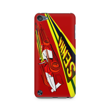 SENNA- Apple iPod Touch 5 | Mobile Cover