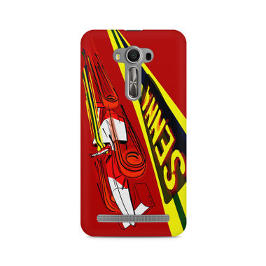SENNA- Asus Zenfone 2 Laser ZE550KL | Mobile Cover
