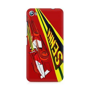 SENNA- Micromax Canvas Fire 4 A107 | Mobile Cover
