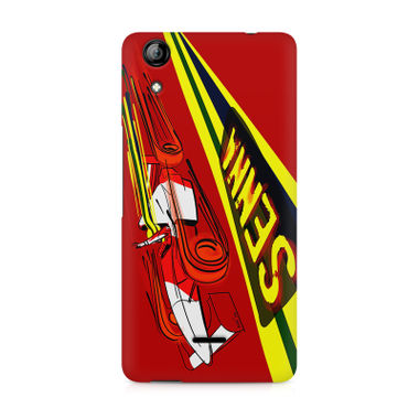 SENNA- Micromax Canvas Selfie 2 Q340 | Mobile Cover
