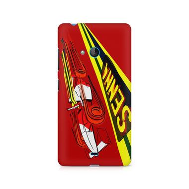 SENNA- Nokia Lumia 540 | Mobile Cover