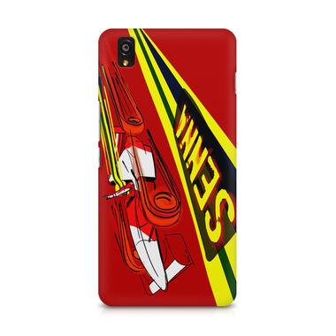 SENNA- OnePlus X | Mobile Cover