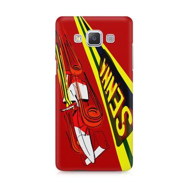 SENNA- Samsung A5 | Mobile Cover
