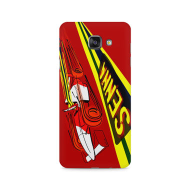 SENNA- Samsung A710 2016 Version | Mobile Cover