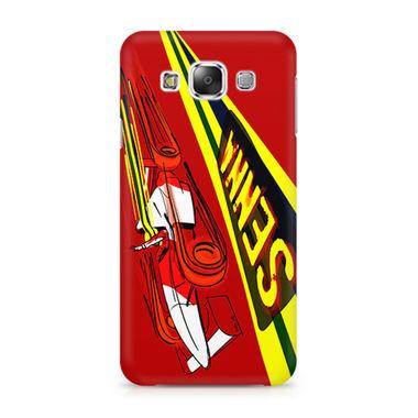 SENNA- Samsung Grand 3 G7200 | Mobile Cover