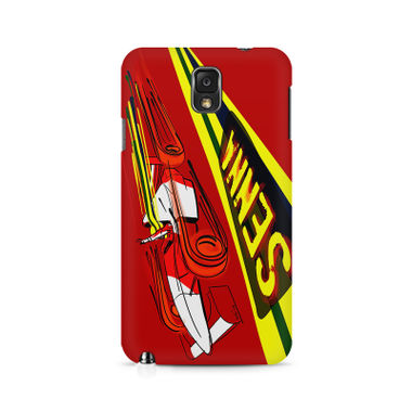SENNA- Samsung Note 3 N9006 | Mobile Cover