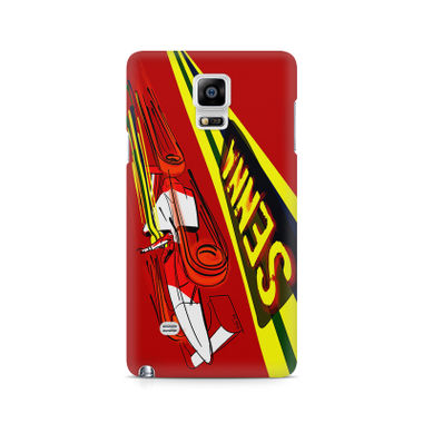 SENNA- Samsung Note 4 N9108 | Mobile Cover