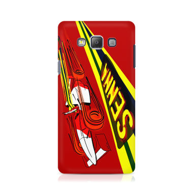 SENNA- Samsung On 7 | Mobile Cover