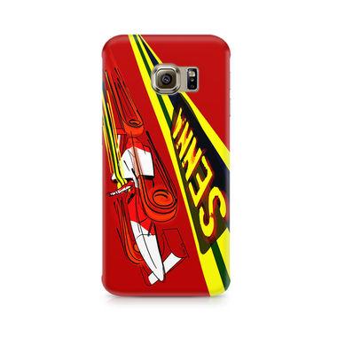 SENNA- Sasmung Galaxy S6 | Mobile Cover