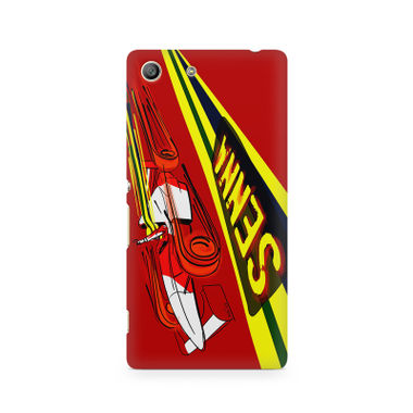 SENNA- Sony Xperia M5 | Mobile Cover