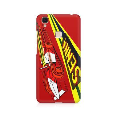 SENNA- Vivo V3 Max | Mobile Cover