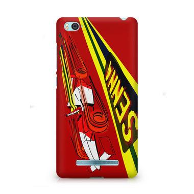 SENNA- Xiaomi Redmi Mi4i | Mobile Cover