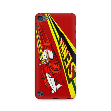 SENNA - Apple iPod Touch 6 | Mobile Cover
