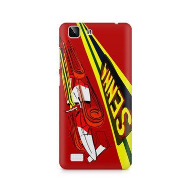 SENNA - Vivo X5 | Mobile Cover