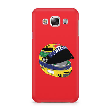 CHAMPIONS HELMET - Samsung Grand 2 G7106 | Mobile Cover