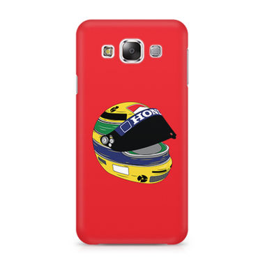 CHAMPIONS HELMET - Samsung Grand 3 G7200 | Mobile Cover