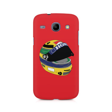 CHAMPIONS HELMET - Samsung Grand Duos 9082 | Mobile Cover