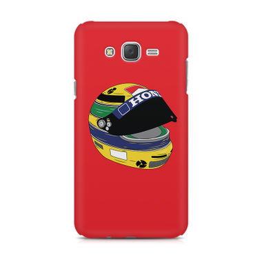 CHAMPIONS HELMET - Samsung J5 2016 Version | Mobile Cover