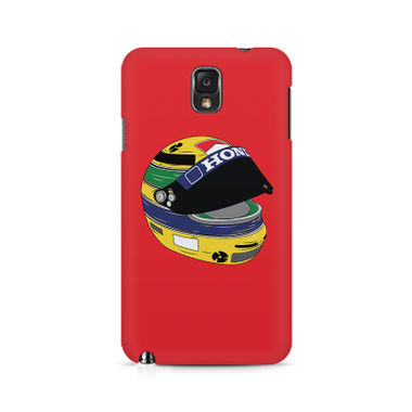 CHAMPIONS HELMET - Samsung Note 3 N9006   Mobile Cover