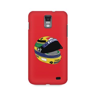 CHAMPIONS HELMET - Samsung S2 I9100/9108   Mobile Cover