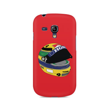 CHAMPIONS HELMET - Samsung S3 Mini 8190 | Mobile Cover