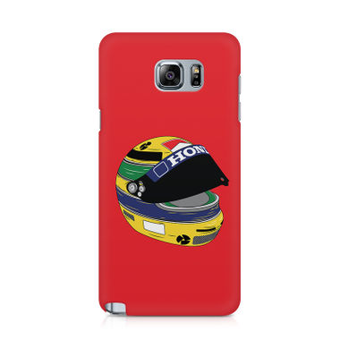 CHAMPIONS HELMET - Samsung Note 5 | Mobile Cover