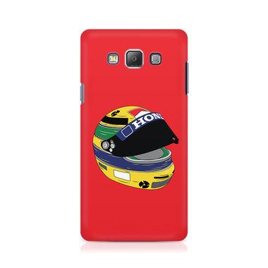 CHAMPIONS HELMET - Samsung On 5 | Mobile Cover