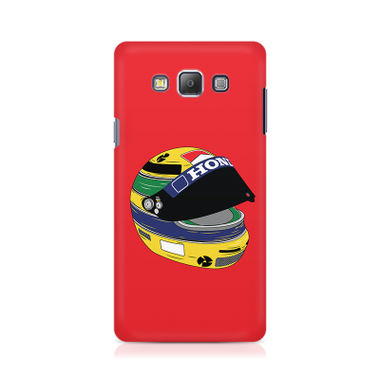 CHAMPIONS HELMET - Samsung On 7 | Mobile Cover