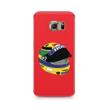 CHAMPIONS HELMET - Sasmung Galaxy S6 | Mobile Cover