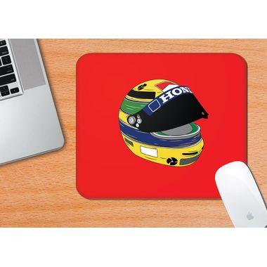 CHAMPIONS HELMET   Mouse Pad