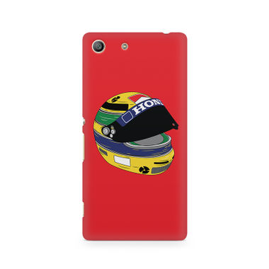 CHAMPIONS HELMET - Sony Xperia M5 | Mobile Cover