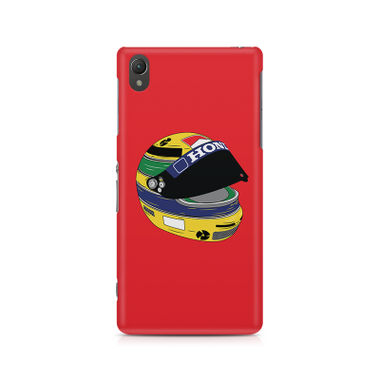 CHAMPIONS HELMET - Sony Xperia Z5 | Mobile Cover