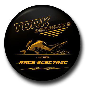 TORK | Badge