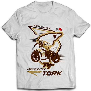Race Electric | Tshirt