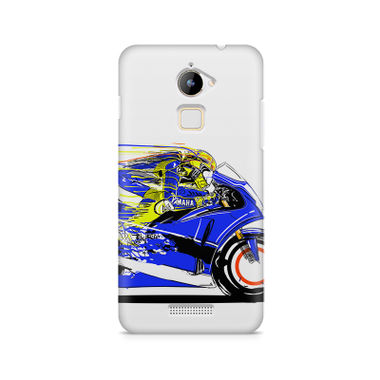 VALE - Coolpad Note 3 Lite | Mobile Cover