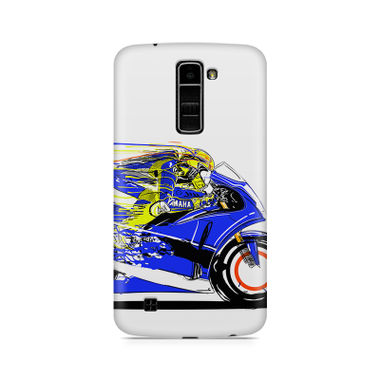 VALE - LG K7 | Mobile Cover