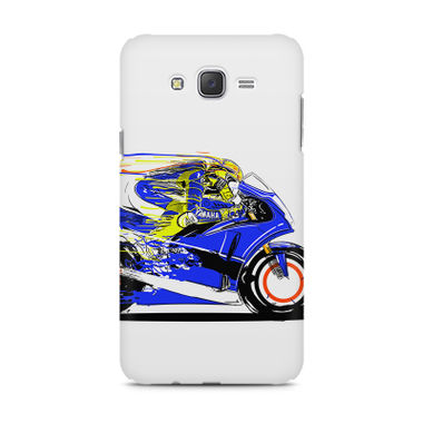 VALE - Samsung J2 2016 | Mobile Cover