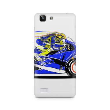 VALE - Vivo X5 | Mobile Cover