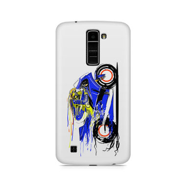 VALE - LG K10 | Mobile Cover