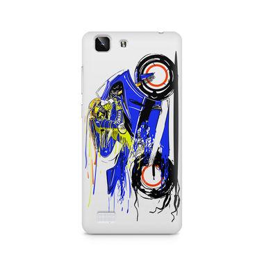 VALE - Vivo X5   Mobile Cover