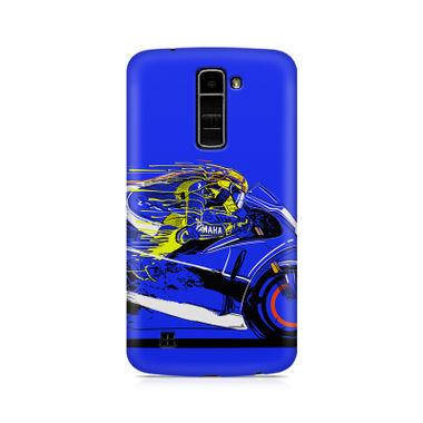 VALE - LG K10 | Mobile Cover