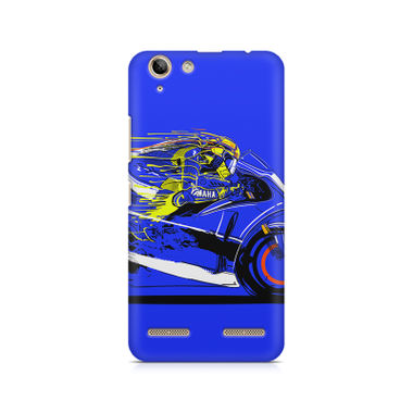 VALE - Lenovo K5 Plus | Mobile Cover