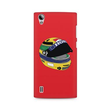 CHAMPIONS HELMET - Vivo Y15   Mobile Cover