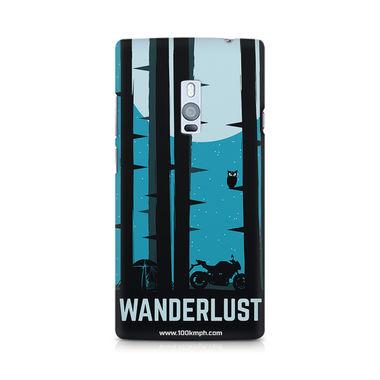 Wanderlust - OnePlus Two