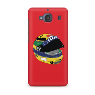 CHAMPIONS HELMET - Xiaomi Redmi 2s | Mobile Cover