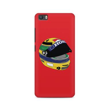 CHAMPIONS HELMET - Xiaomi Redmi 5 | Mobile Cover