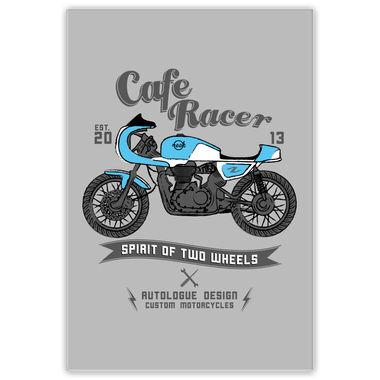 Cafe Racer | Poster
