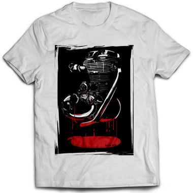 RE Heart   Tshirt
