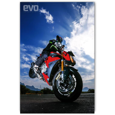 S1000R | Poster
